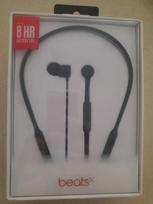 Beats X wireless headphones, Brand new in box. for Sale in Largo, FL