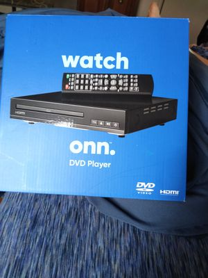 DVD player for Sale in Columbus, OH