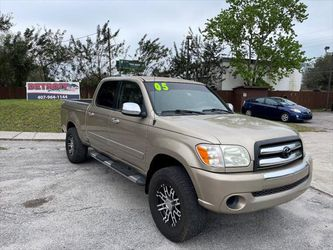 2005 Toyota Tundra for Sale in Orlando,  FL