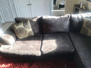 sectional sofa (L shape) for Sale in Houston, TX