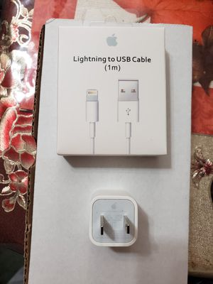 IPhone charger for Sale in Sanger, CA