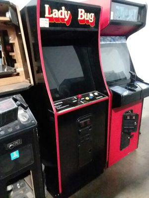 Lady Bug arcade game for Sale in Columbus, OH