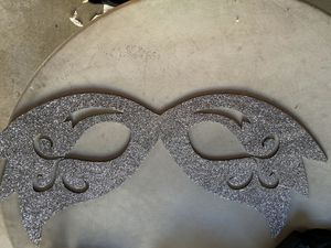 Masquerade mask 4 feet for Sale in South Gate, CA