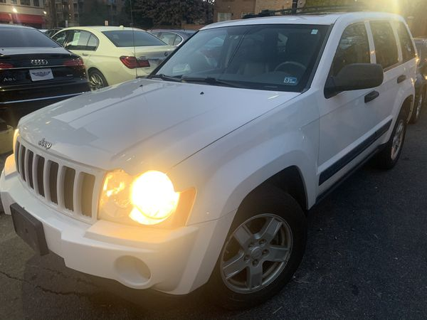 2005 Jeep Grand Cherokee Hemi