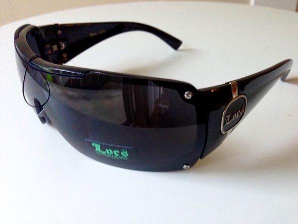 Many Locs sunglasses