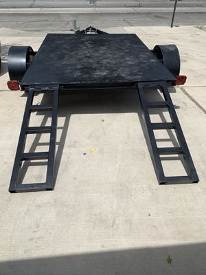 Trailer for Sale in Victorville, CA