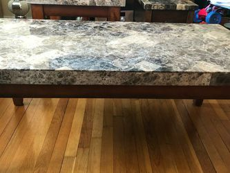 Coffee Table Set for Sale in Brockton,  MA