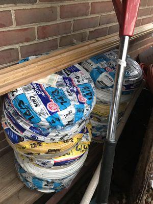 Cables de electricidad Residencial for Sale in Rockville, MD