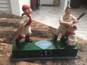 Collectible baseball toy for Sale in Naples, FL