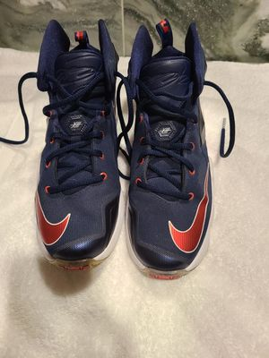 Nike Lebron James XIII shoes for Sale in Sacramento, CA