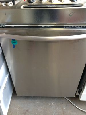 Thermador Stainless Steel Dishwasher for Sale in Chicago, IL