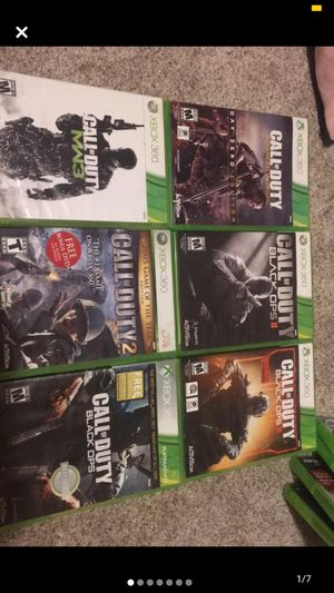 Xbox 360 games for Sale in Port Richey, FL