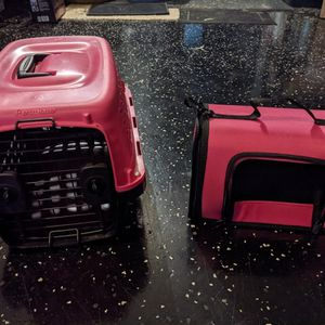 Small Animal Carriers for Sale in Corona, CA