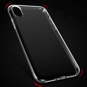 Transparent cases for iPhone 7/8Plus iPhone XR and chargers for Sale in Sunnyside, WA