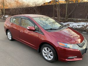2011 HONDA INSIGHT HYBRID 140.000 miles for Sale in Bridgeport, CT