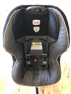Britax Marathon 70 car seat for Sale in Graham, WA