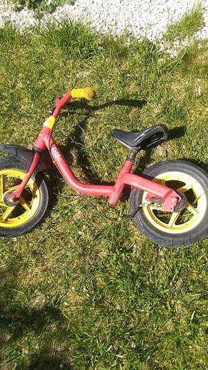 Kiddo Strider Bike for Sale in East Wenatchee, WA