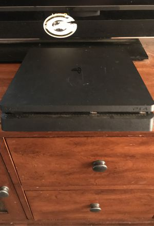 PlayStation 4 for Sale in Romoland, CA