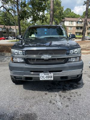 03 Chevy Silverado for Sale in Fayetteville, NC