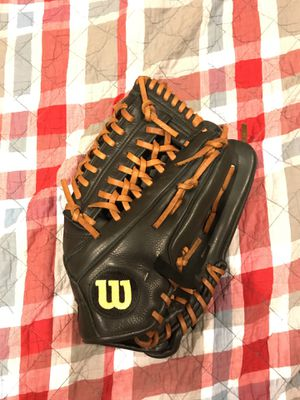Wilson A1000 Glove for Sale in Countryside, IL