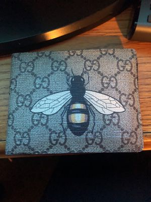 Gucci wallet for $200 for Sale in Laurel, MD