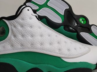 """Jordan 13 """"Lucky Green"""" Men's Size 9.5 for Sale in Sanford,  FL"""