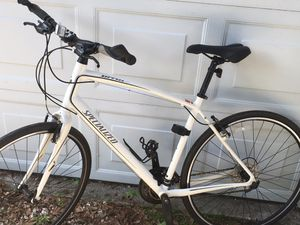 Specialized Sirrus Men's Bike for Sale in Clearwater, FL