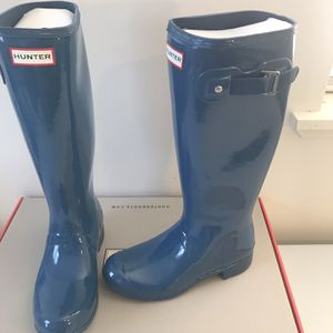 Hunter Rain Boots for Sale in Philadelphia, PA