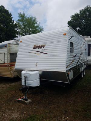 2010 Dutchman Sport Trailer - 24' Length for Sale in Berrien Springs, MI