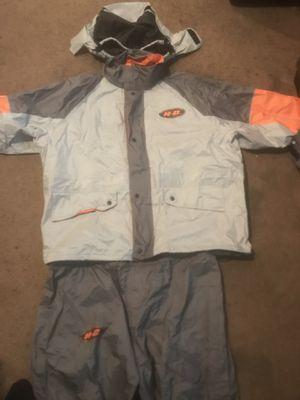 Harley-Davidson Rainsuit 2XL for Sale in Woodworth, LA
