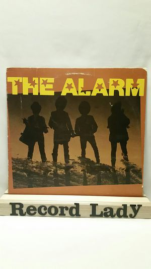 The Alarm vinyl record Rock for Sale in San Diego, CA