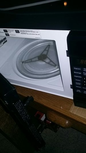 GE microwave for Sale in Pontotoc, OK