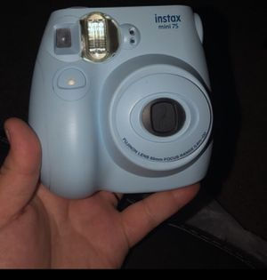 Instax film camera for Sale in Gunpowder, MD