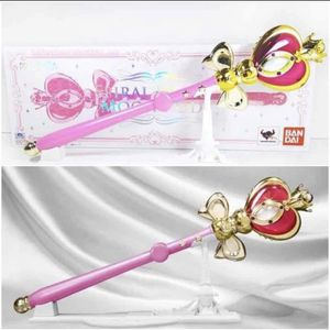 Proplica Sailor Moon Anime Spiral Heart Moon Rod Figure Dx Cosplay Wand for Sale in Falls Church, VA