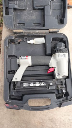 Porter Cable Nail Gun for Sale in Brandon, FL