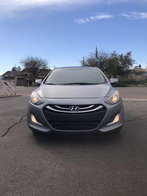 2014 Hyuandai Elentra Hatchback GT for Sale in Chandler, AZ