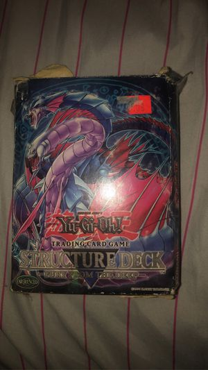 Yu-gi-oh cards for Sale in The Bronx, NY