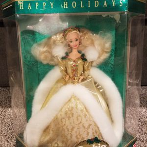 1994 Holiday Barbie - NEW for Sale in Buena Park, CA