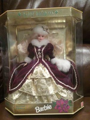 Hallmark Barbie, special edition for Sale in Ontario, CA