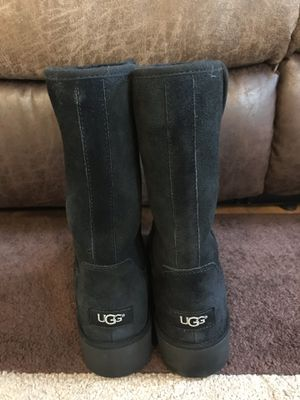 Like-New Authentic Ugg Boots for Sale in North Potomac, MD