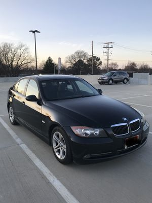 2008 BMW 3 Series for Sale in Laurel, MD