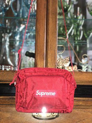 Supreme ss19 shoulder bag for Sale in Shelby Charter Township, MI