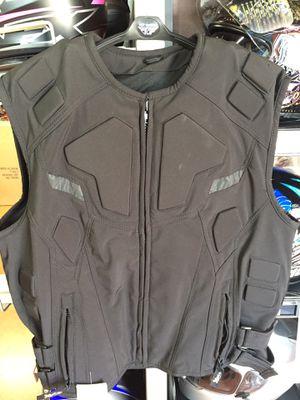 New motorcycle armor vest $85 for Sale in Santa Fe Springs, CA