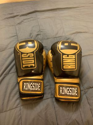 Ringside boxing gloves for Sale in Fort Campbell, KY