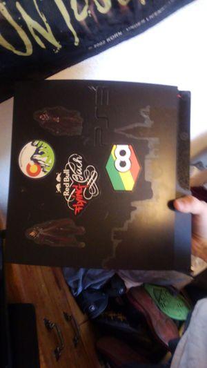 PlayStation 3 + games for Sale in Denver, CO