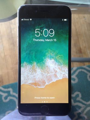Apple iPhone 6 - 32gb for Sale in St. Louis, MO