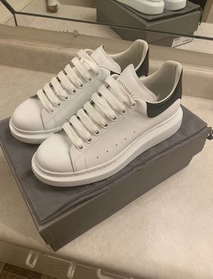 Alexander McQueen Oversized Sneakers for Sale in Rockville, MD