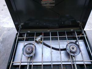 Coleman propane camping stove for Sale in San Bernardino, CA
