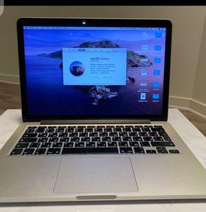 MacBook pro for Sale in Seagoville, TX