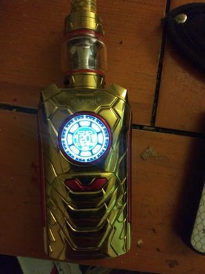 Red and gold I-priv for Sale in Johnson City, NY
